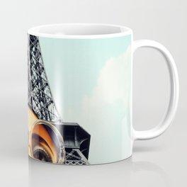summer in Paris Coffee Mug
