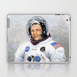 Neil Armstrong Laptop & iPad Skin
