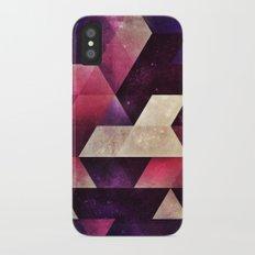 byll pyy iPhone X Slim Case