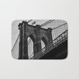 Brooklyn Bridge 5 Bath Mat