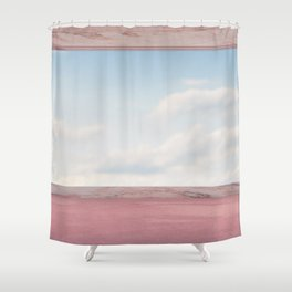Sky Is The Limit Shower Curtain