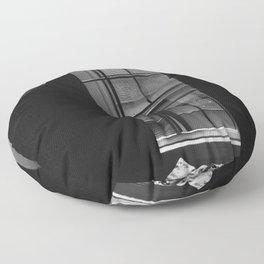 Waking Floor Pillow