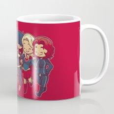 Super BFFs Mug