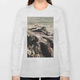 Dry Beach Long Sleeve T-shirt