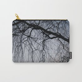 Tree Fingers Carry-All Pouch