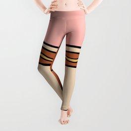 Hot Dog Leggings