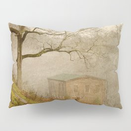Old Roswell Mill Pillow Sham