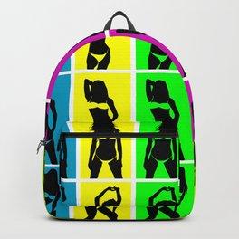 Bikini party Backpack