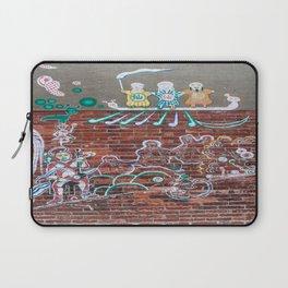 Taipei Street Art Laptop Sleeve