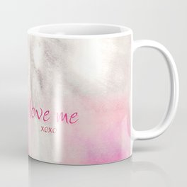 xoxo Coffee Mug