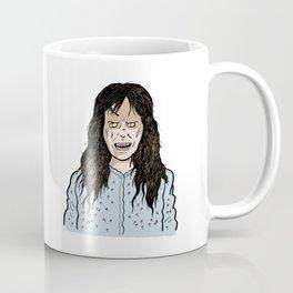 Regan (The Exorcist, 1973) Coffee Mug
