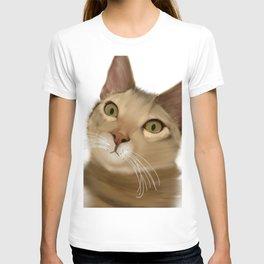 Joey Kitten T-shirt