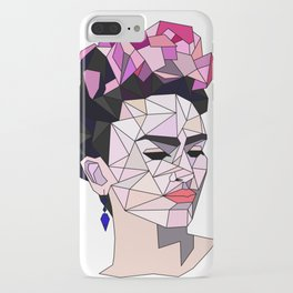 freda iPhone Case