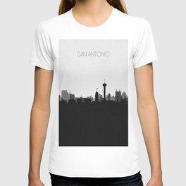 City Skylines: San Antonio (Alternative) T-shirt