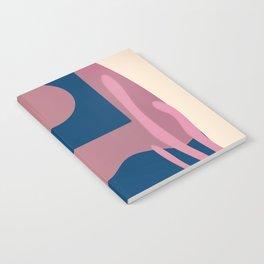 Submarine Notebook