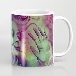 """""""Siren universe nebula"""" Coffee Mug"""