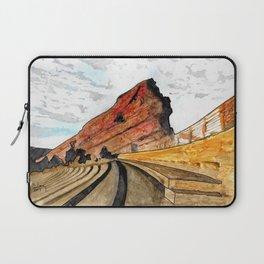 Red Rocks 2016 Laptop Sleeve