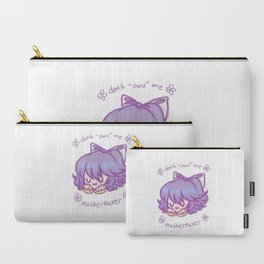 Don't uwu me Carry-All Pouch
