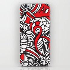Alo iPhone & iPod Skin