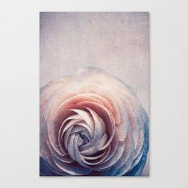 feeling Canvas Print