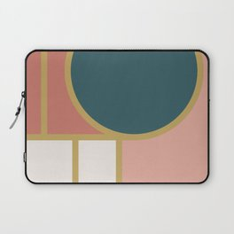 Maximalist Geometric 05 Laptop Sleeve