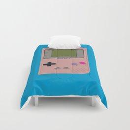 Pink Boy Comforters