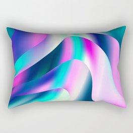 Ultimatum Rectangular Pillow