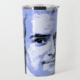 Jean-Jacques Rousseau Travel Mug