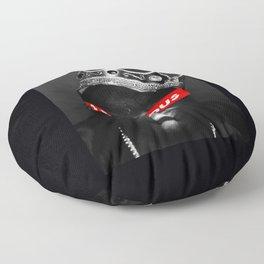 Big Notorious Floor Pillow