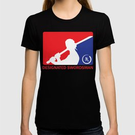 Designated Swordsman T-shirt