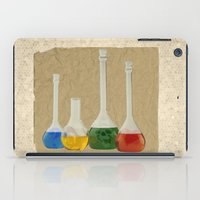lab iPad Cases featuring Lab by Nikolay Raikov