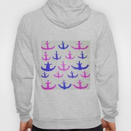Anchors Aweigh Hoody