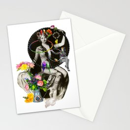 Hoop Hoop Hoop Hoop Stationery Cards