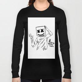 Keep it Mello Long Sleeve T-shirt