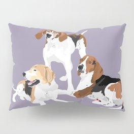 Henry, Gemini and Sawyer Pillow Sham