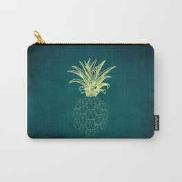 y-hello pineapple Carry-All Pouch