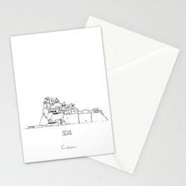 Ischia Stationery Cards