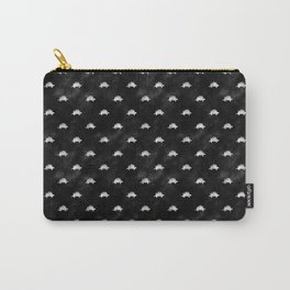 Stegosaurus Dinosaur Pattern Carry-All Pouch