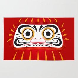 Japan Serie 1 - DARUMA Rug