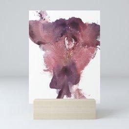 Verronica's Vulva Print No.3 Mini Art Print