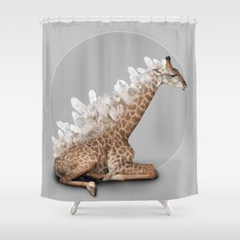 orenda III Shower Curtain