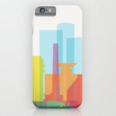 Shapes of Tel Aviv iPhone 6s Slim Case
