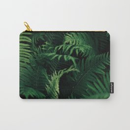 Leaves In The Dark vol.2 Carry-All Pouch