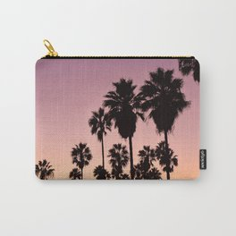VENICE BEACH- Los Angeles II Carry-All Pouch