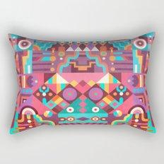 Schema 9 Rectangular Pillow