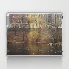 Central Park North Laptop & iPad Skin