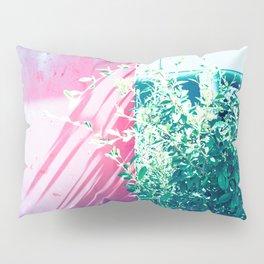 Bicolor Pillow Sham