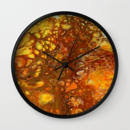 Photosynthesis Wall Clock