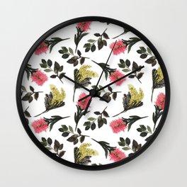 Nature 1 Wall Clock