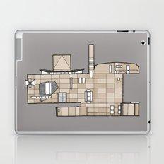 Fachada Laptop & iPad Skin
